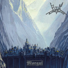 Cover Minas / Morgul